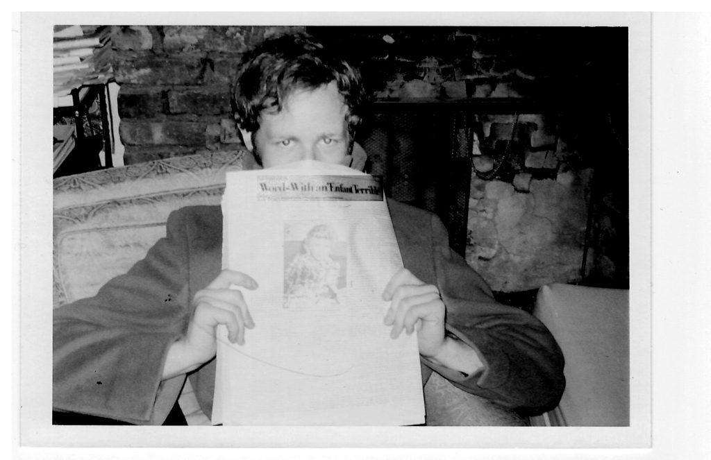 L'Enfant Terrible NY 1975